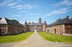 Visiting Alden Biesen Castle and Gardens in Rijkhoven (near the town of Bilzen), Belgium | CheeseWeb