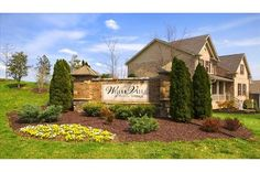 Willow Vale by Beazer Homes in Spring Hill, Tennessee