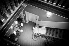 YPD Wedding Photography by Chris Denner at Hothorpe Hall