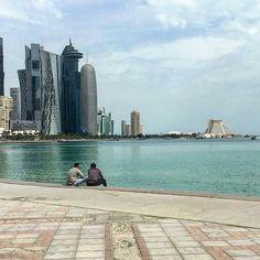 Good Morning  #Doha #Qatar @lihainqatar