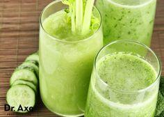 Immune Boosting Juice Recipe