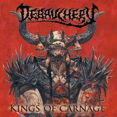 THRASHDEATHGERA: Debauchery - Kings Of Carnage (2013) | Death Metal...