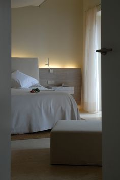 The Hotel Font Santa Thermal Spa & Wellness with the only natural thermal spring in the Balearic Islands is located in the south of Mallorca near Es Trenc.