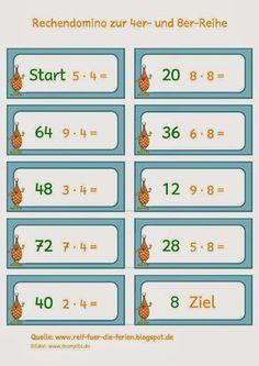 342 best Grundschule - Mathe images on Pinterest in 2018   Preschool ...
