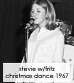 Stevie onstage ~ ☆♥❤♥☆ ~    looking SO demure and different to her look after she signed up with Fleetwood Mac on New Year's Eve, 1975