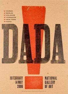 #DADABOX #milkmagazine DECOUVREZ LA DADA BOX MILK : 21 SURPRISES, à découvrir dès lundi 8 septembre sur facebook et pinterest www.milkmagazine.net Source : http://www.etsy.com/listing/24463194/dada-exclamation-point-hand-pulled?ref=vt_related_1
