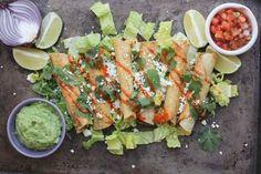 Black Bean Flautas #truecooks #yougottaeatthis #cleaneating #eatfamous #eats #goodeats #foodie #yum #foodphotography #buzzfeedfood #feedfeed #foodbloggers #yummie #tastespotting #foodgawker #food #foodlove #foodies #homecooking #cleandiet #foodblog #foodblogger #truecooks #foodpics #foodlover #foodforthought #foodisfuel #foodspotting #foodshare #foodart #foodforfoodies #foodoftheday #foodstyling #foodism #foodaddict #foodography #foodtime #eatclean #eating #eathealthy