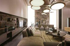 Henge luxury design furniture