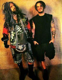 Zombie & Phil