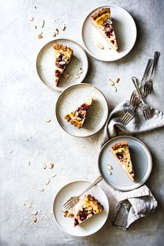 "noperfectdayforbananafish: ""(via Almond Crostata With Ricotta & Jam {gluten-free} • The Bojon Gourmet) """