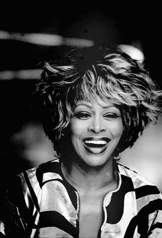 A Day in the Life of Tina Turner Tina Turner Albums, Female Rock Stars, Portraits, Black N White Images, Photo Black, Soul Music, Female Singers, Black And White Photography, Rock And Roll