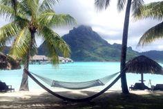 A Guide To Bora Bora