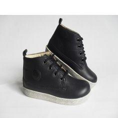Naturino - schoen - Blauw - Kinderschoenen
