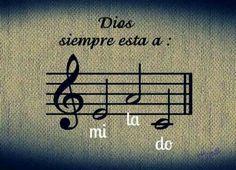 Música Dios y yo somos equipo, la Biblia lo afirma