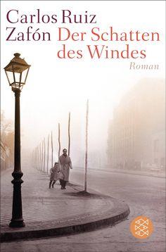 2014/6 Der Schatten des Windes - Carlos Ruiz Zafon