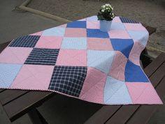 patchwork lindo