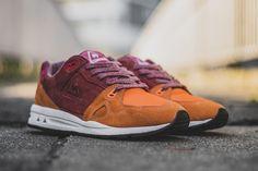 27bef3539 hanon x Le Coq Sportif LCS R1000  French Jersey  - EU Kicks  Sneaker