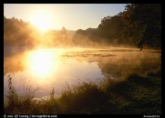 » Photo spot 56: Cuyahoga Valley National Park – Kendall Lake - from QT Luong's Blog Cuyahoga National Park, National Parks, Kendall, Places To See, Ohio, It's Amazing, Photo And Video, Sunset, Oceans