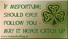 Unless you're an ASSHOLE! - Ireland Calling FB