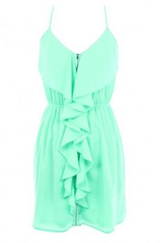 Love this dress, great for summer time lounging in the sun!