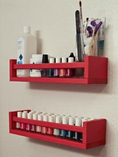 14 Genius Double-Duty Organizing Ideas