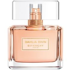 Givenchy 'Dahlia Divin' Eau de Toilette found on Polyvore