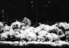 There are advantages and drawbacks to the intense competition to dispose of New York City's trash.