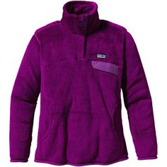 #winter #clearance just started: Re-Tool Snap-T Pullover (Women's) #Patagonia at RockCreek.com