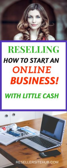 Yes, you can quit your nine to five with reselling business model and work from home, set your own hours be your own boss, with reselling business you don't need tons of knowledge to run it ..check it out now and get started.
