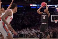 Gonzaga, often cast as the gutty underdog, finally finished the climb to its first Final Four.