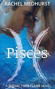 Pisces by Rachel Medhurst ebook deal