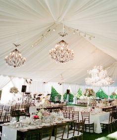 Santa Barbara Wedding Trends and Traditions is under construction Diy Wedding Tent, Dream Wedding, Wedding Day, Chic Wedding, Wedding Stuff, Gold Party Decorations, Wedding Reception Decorations, Wedding Centerpieces, Reception Ideas