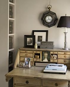 love everything about this writing desk