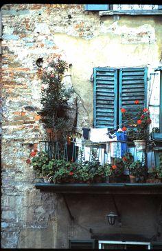Cultura nas ruas de Veneza
