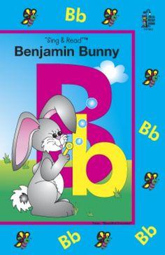 Benjamin Bunny Big Book