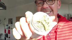 Cannabis aktivieren, decarboxylieren