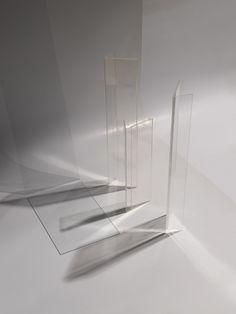 glass MONICA VAN ASPEREN