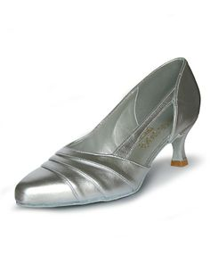 eef5f8b3e981 Freed of London Garland Ladies Social Court Shoe From Ladies Garland Dance  Step Ballroom Shoes from the Freed of London Dance Steps r.