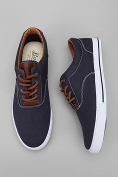 They look great! Love the leather touch.  http://www.99wtf.net/category/men/mens-fasion/