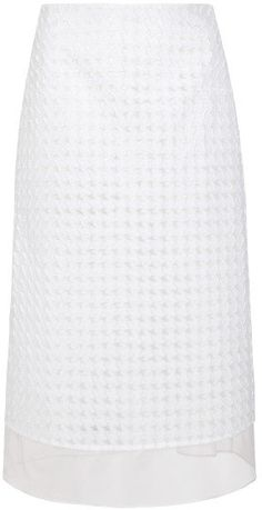 #Moda Operandi            #Skirt                    #Houndstooth #Jacquard #Midi #Skirt #Richard #Nicoll #Moda #Operandi          Houndstooth Jacquard Midi Skirt by Richard Nicoll - Moda Operandi                                       http://www.seapai.com/product.aspx?PID=325353