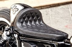 Yamaha's Yard Built, XV950 'The Faces' от Kingston Customs / Блог им. masterflies / БайкПост