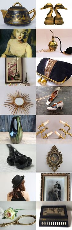 French Summer Sale >>> 10% off your purchases in all these shops with coupon code: SUMMERSALE. Ends August 2nd By LarriereBoutique on Etsy
