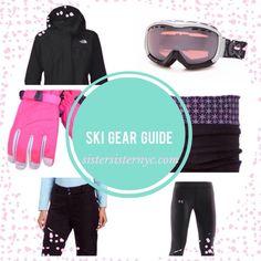 Ski Gear for Women