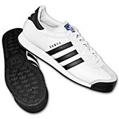 Adidas Samoa - Wht/Blk (O)