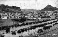 Syngros Avenue, 1910. Αρχείο Situasionist Kati ©