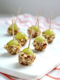 Bonbons van druiven - My Simply Special