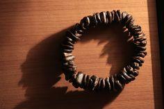 Wood Bracelet Wood Bracelet, Bracelets, Jewelry, Jewlery, Jewerly, Schmuck, Jewels, Jewelery, Bracelet