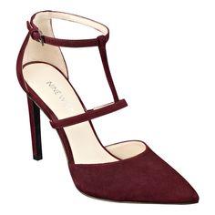 You're killing me fall shoes, killing me. Tornaydo Pointed Toe Pumps