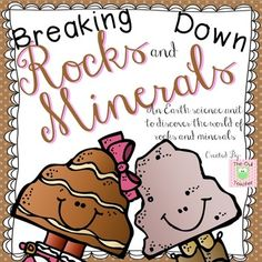 Rock and Mineral Unit! $