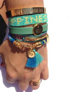 Love that armcandy!! Available at www.georgeousdesignibiza.com